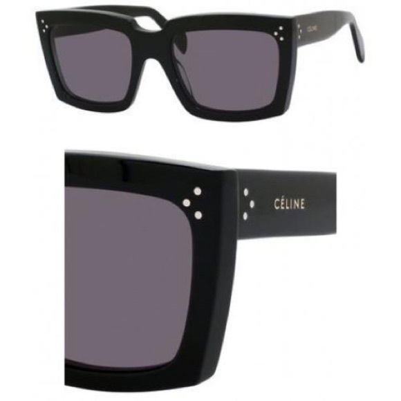 a60f9901aa Celine Accessories - Celine CL 41800 S Square Rectangle Sunglasses